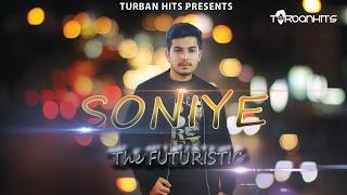 Name - SONIYE Singer - The FUTURISTICMUSIC - The FUTURISTIClyrics - Rachana verma