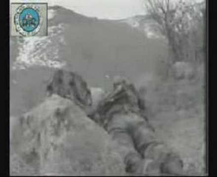 Turkish army have....  Turk asker...