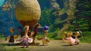 Nonton Quackerz Official Trailer 1  2016    Animated Fantasy Comedy Hd Film Subtitle Indonesia Streaming Movie Download