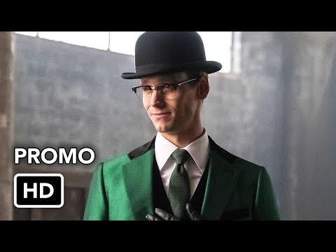 Gotham Season 4 (Promo 'Moves to Thursday')