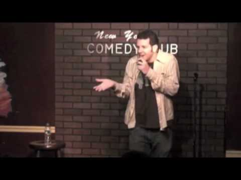Images of Aging in Stand Up Comedy by Kelly Larson