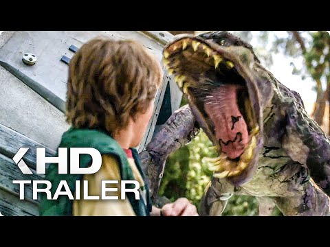 RIM OF THE WORLD Trailer (2019) Netflix