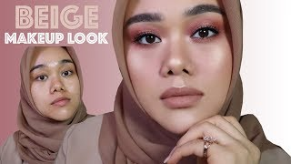 Download Video NYOBAIN MAKEUP BARU + FULL FACE FIRST IMPRESSION MP3 3GP MP4