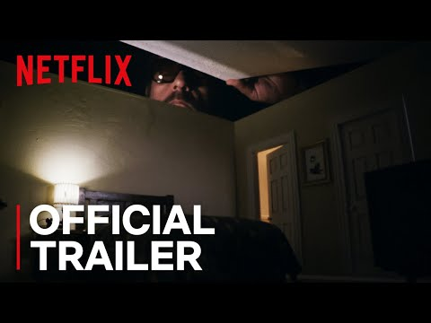 Voyeur | Official Trailer [HD] | Netflix