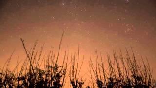 Star Trail Timelapse