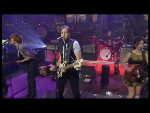 Arcade Fire - Black Mirror (Austin City Limits 2007)