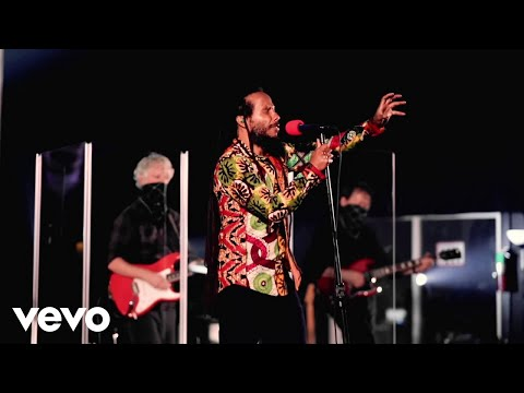 Ziggy Marley - Small Axe (Bob Marley 75th Celebration (Pt. 1) - Live In Los Angeles, 2020)