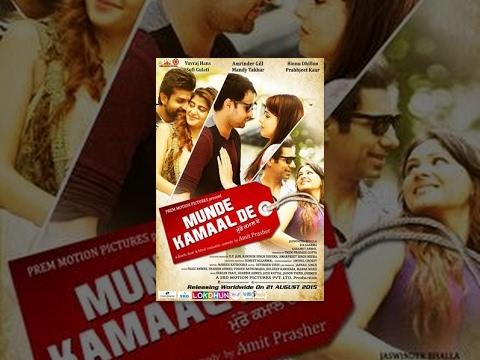 Video Munde Kamaal De ● New Full Punjabi Movie | Latest Punjabi Movies 2016 | Hit Punjabi Films download in MP3, 3GP, MP4, WEBM, AVI, FLV January 2017