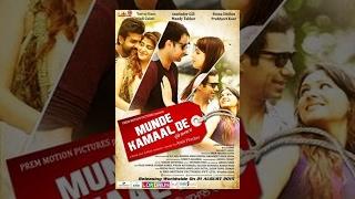 Video Munde Kamaal De - New Full Punjabi Movie   Latest Punjabi Movies 2019   Hit Punjabi Film MP3, 3GP, MP4, WEBM, AVI, FLV Maret 2019