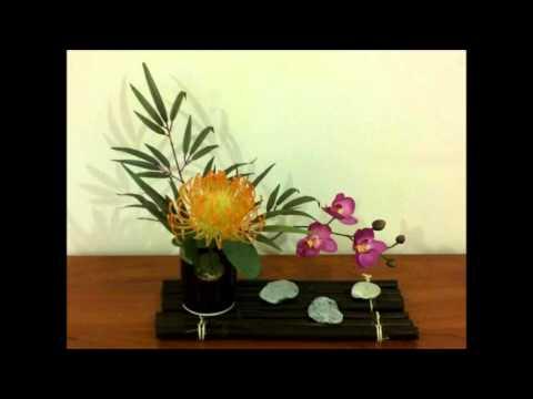 Jarrones decorados con flores artificiales videos - Jarrones flores artificiales ...