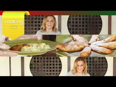 COOKING JOURNEY: Lea Simek – Croatia