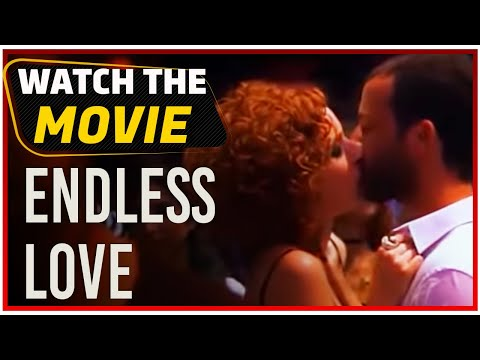 Endless Love - Turkish Drama Movie😢(English Subtitles)