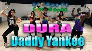 Download Video DADDY YANKEE - DURA - COREOGRAFIA ZUMBA SANZONETTI MP3 3GP MP4
