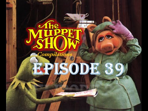 The Muppet Show Compilations - Episode 39: Veterinarian's Hospital (Season 5)