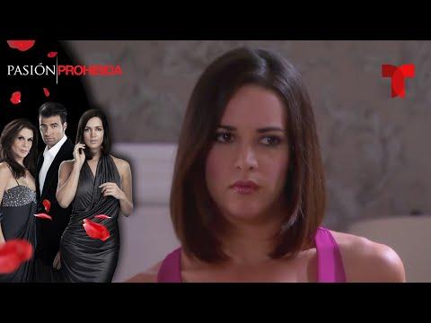 Pasión Prohibida - Pasión Prohibida / Capítulo 30 (1/5)  / Telemundo