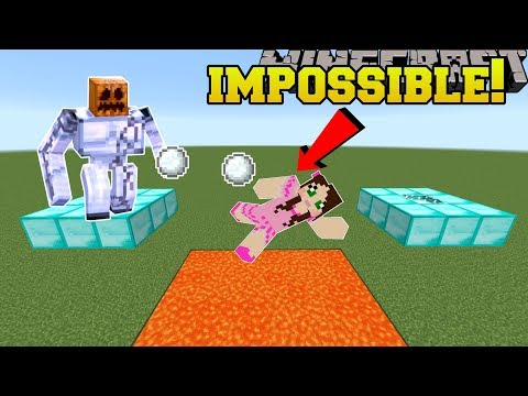 IMPOSSIBLE TO ESCAPE PARKOUR!! - STORY MODE SEASON 2 - [EPISODE 2] [3] (видео)