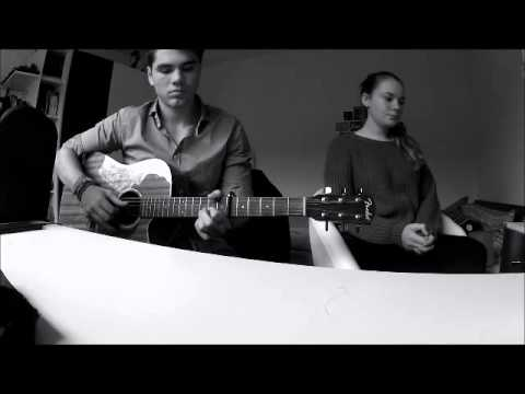 Let it go - James Bay (Cover) Nina Wegener & Chanin Vizcarra