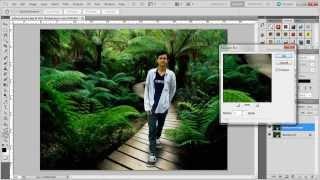 Video Tutorial Photoshop - Mengganti Background Dengan Cepat dan Mudah MP3, 3GP, MP4, WEBM, AVI, FLV Mei 2019
