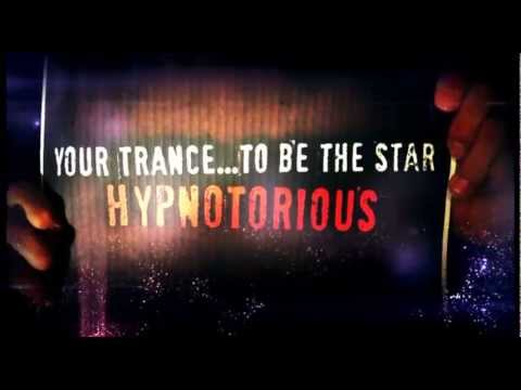 Anthony Laffan Comedy Hypnotist - Commercial - 'HYPNOTORIOUS SHOW'