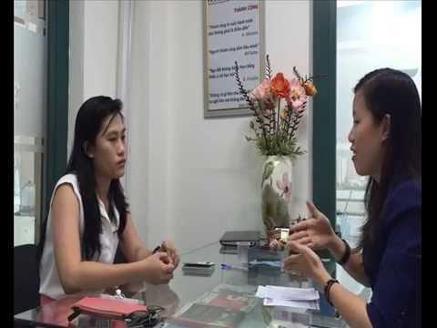 Nguyễn Lê Yến Vi - Thực Tập Mỹ