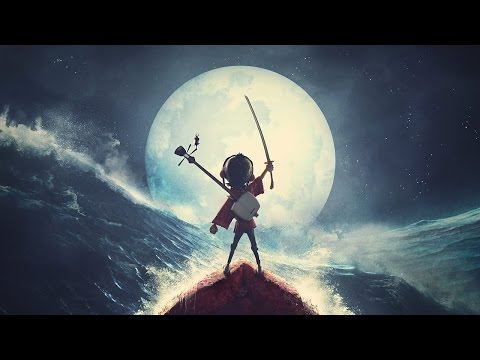 Popcorn Mango: Episode 10 - Kubo and the Two Strings
