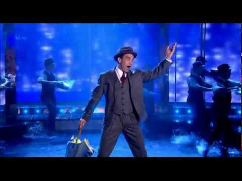 Robbie Williams - Singin' In The Rain lyrics