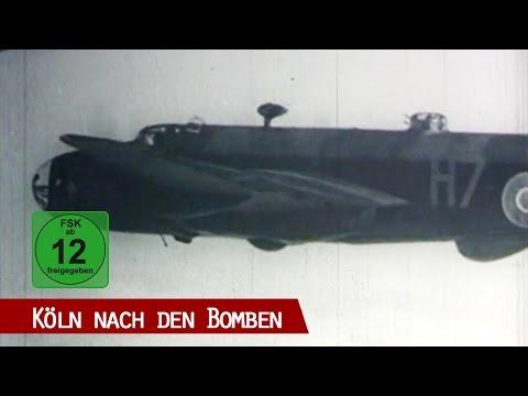 Köln 1945 - Zerstörung und Wiederaufbau