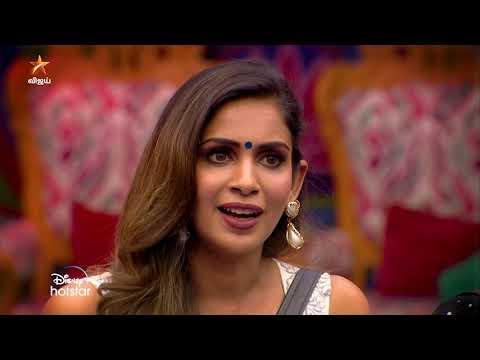 Bigg Boss Tamil Season 4  | 29th November 2020 - Promo 2