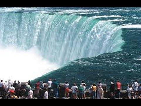 Download Niagara Falls HD Mp4 3GP Video and MP3