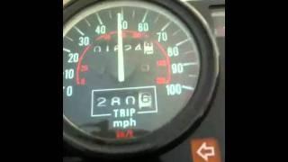 6. Honda Big Ruckus