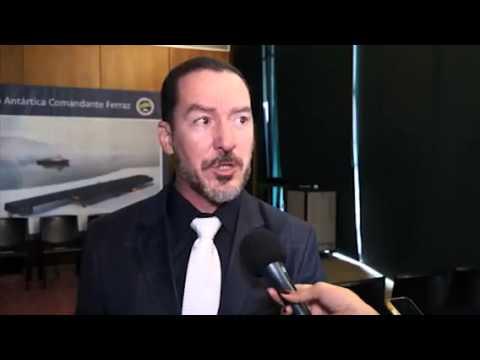 Vinicius Cavalho integra Frente Parlamentar de Apoio ao Programa Antártico Brasileiro (Proantar)