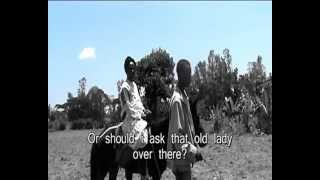 This Is My Backyard (an Ethiopian Made Short Film).flv