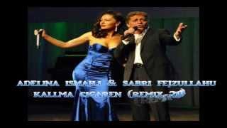 DeeJay D.I.P.&ADELINA ISMAJLI&SABRI FEJZULLAHU - KALLMA CIGAREN (Remix 2013)