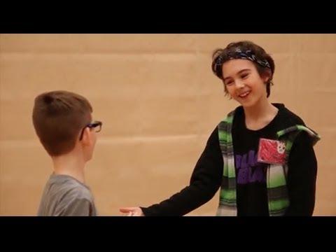 Video Thumbnail - Balancing Social Justice Teaching (5 of 5)