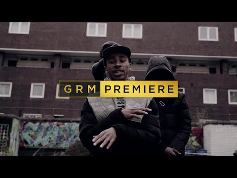 Bis – Beretta [Music Video] | GRM Daily