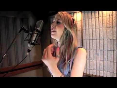 Making of  Im not a lady  -Silvya Lane-