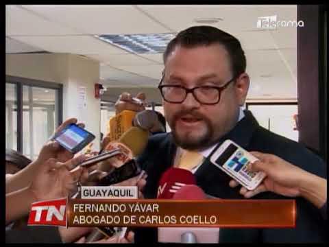 Ex presidente Correa no rindió versión libre y voluntaria en caso Valdiviezo