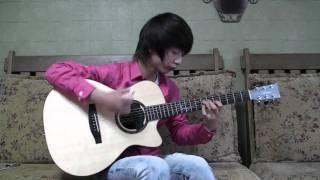 Download Lagu (IU 아이유) 좋은날 : Good Day - Sungha Jung Mp3