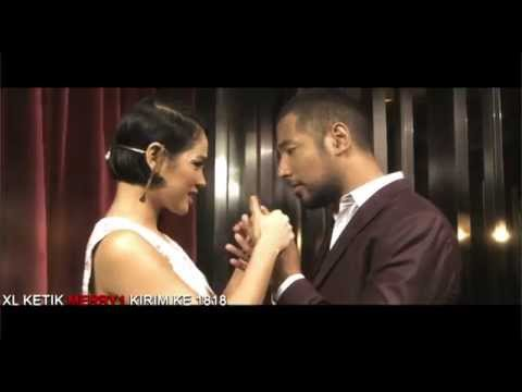 OFFICIAL VIDEO CLIP - SEMPURNALAH CINTA (OST MERRY RIANA)