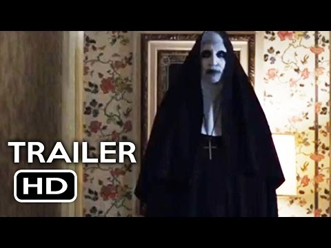 The Conjuring 2 Official Trailer #1 (2016)