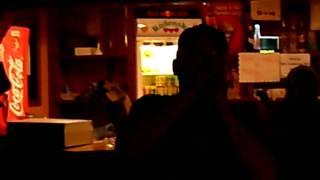 Video kaštan v akci aneb grindjam v morkovicích část 1