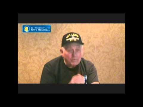 "USNM Interview of Edwin Lee Allender ""USS Forrestal, C130"""
