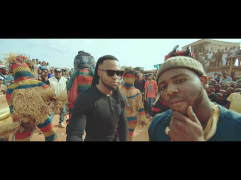 "Zoro Ft Flavour- ""OGENE"" (Official Video)"