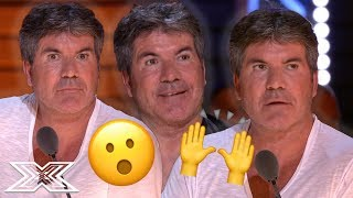Video UNEXPECTED and SURPRISING Auditions That Blew The Judges Away | X Factor Global MP3, 3GP, MP4, WEBM, AVI, FLV September 2019