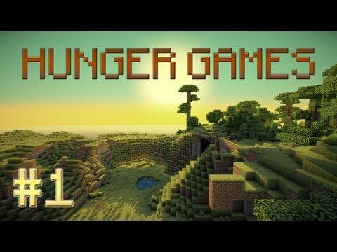 Hunger Games #1 - С Лейном, Винди и Тамагафком - Первый раз
