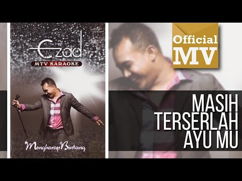 Ezad - Masih Terserlah Ayumu (Official Music Video)