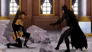 Video Batman vs. Superwoman MP3, 3GP, MP4, WEBM, AVI, FLV Juni 2018