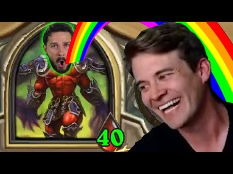 (Hearthstone) Don't Let Your Memes Be Dreams