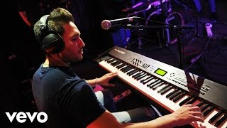 Jonas Blue, JP Cooper - Perfect Strangers in the Live Lounge Video