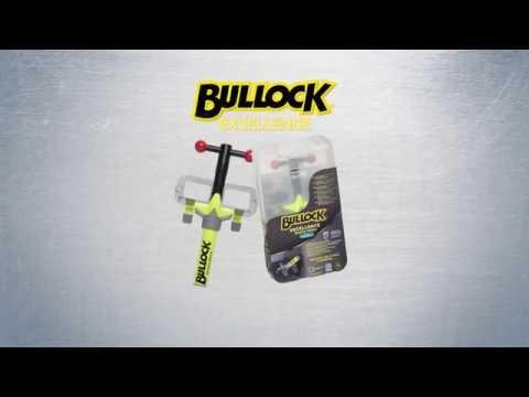 Bullock Excellence per auto con cambio manuale